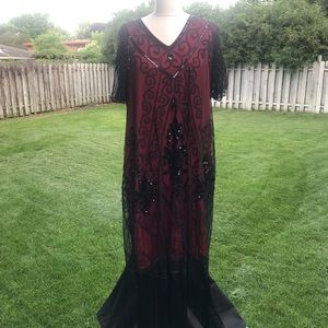 Gatsby Roaring 20s Dress